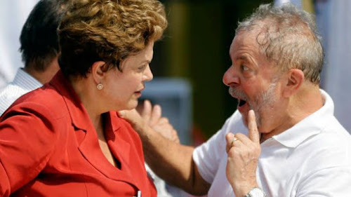 Novos áudios comprometem ainda mais ex e atual presidente do Brasil