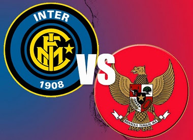 Live Streaming Pertandingan Indonesia Selection vs Inter Milan