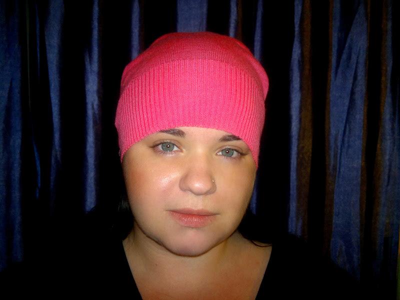 шапки фото женские для круглого лица