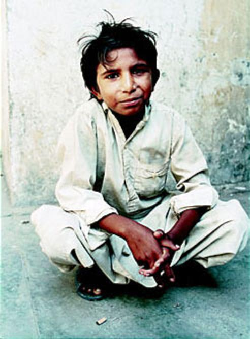 how to stop child labor in pakistan