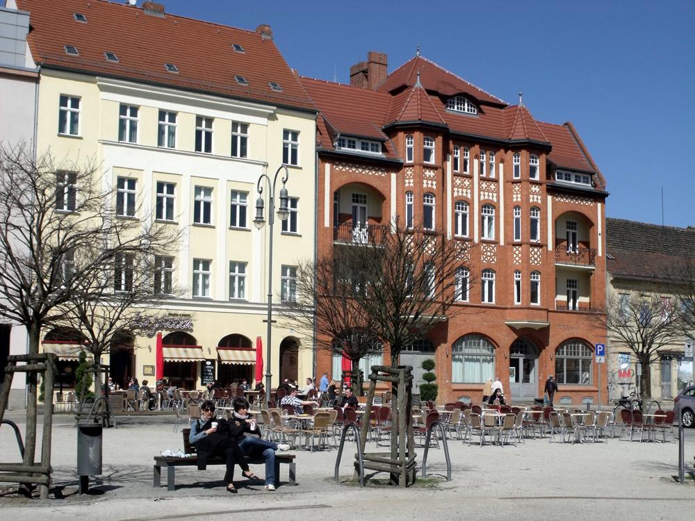 Brandenburg an der havel singleborse
