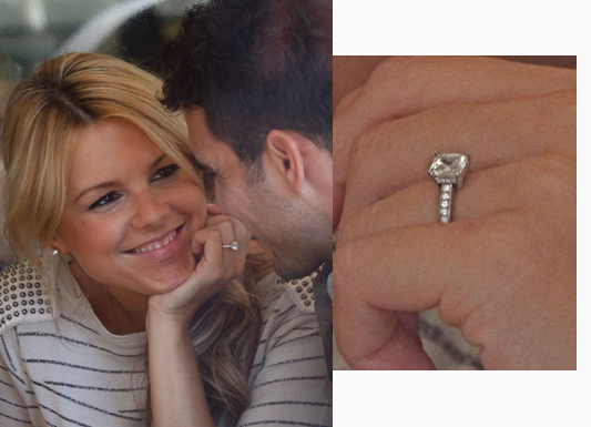 citylove obsession engagement rings continued