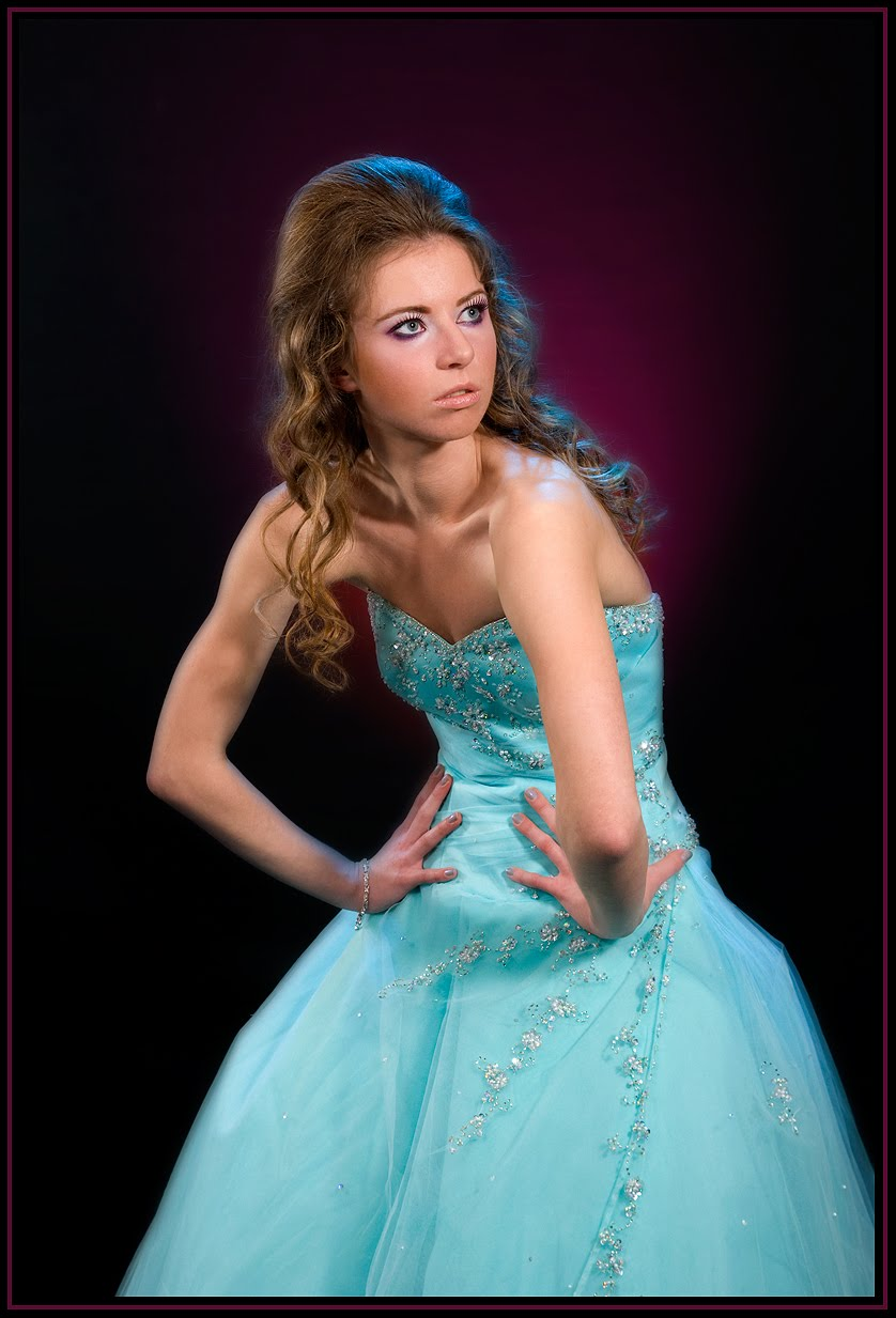 Prom/Grad Dresses From Promgirl