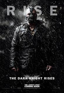 Poster do Bane: O Cavaleiro das Trevas Ressurge