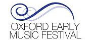 Oxford Early Music Festival logo