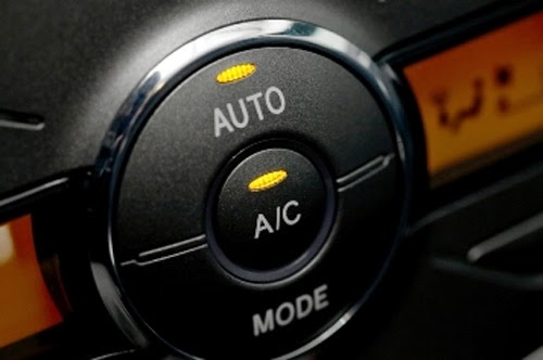 Điều chỉnh nhiệt độ điều hòa không quá thấp hoặc quá cao.