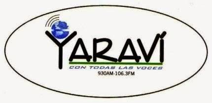 Radio Yaravi 106.3 FM Arequipa
