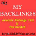 Automatic Exchange Link & Free Backlink