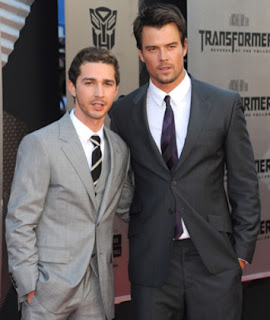 Shia LaBeouf and Josh Duhamel will not return in Transformers sequels