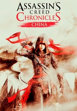 Assassin's Creed Chronicles China Free