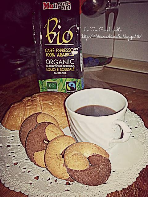 colazione con...caffè molinari