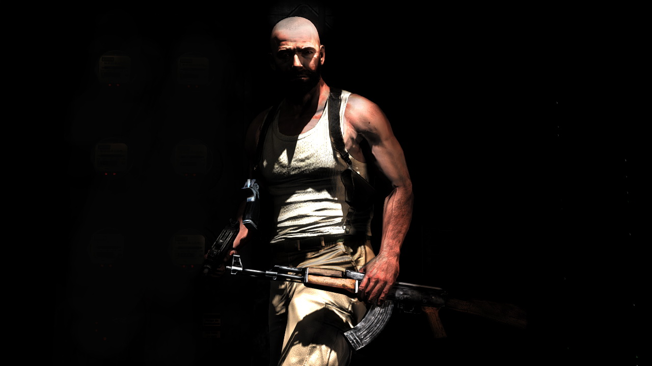 Max Payne Wallpapers Pictures Images