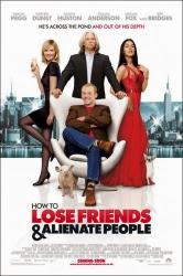 Como Perder a tus Amigos (2008)