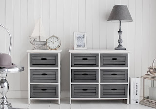 Beach Hall Storage Furniture