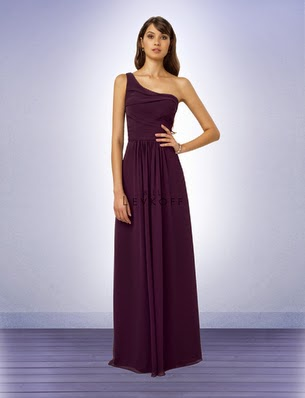 Maravillosos vestidos formales