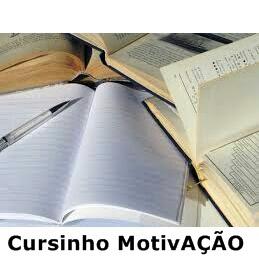 AULAS DE FÍSICA, INGLÊS, MATEMÁTICA, PORTUGUÊS, QUÍMICA E REDAÇÃO PARA O ENEM 2018