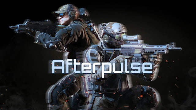 afterpulse jeux iphone ipad