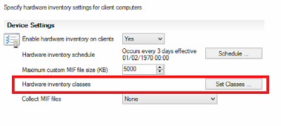 Using SCCM to collect Autodesk serial numbers 5