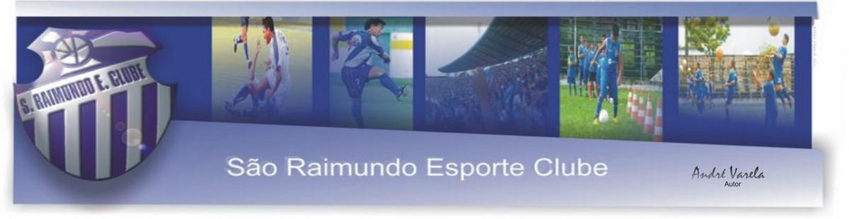 SÃO RAIMUNDO E. CLUBE