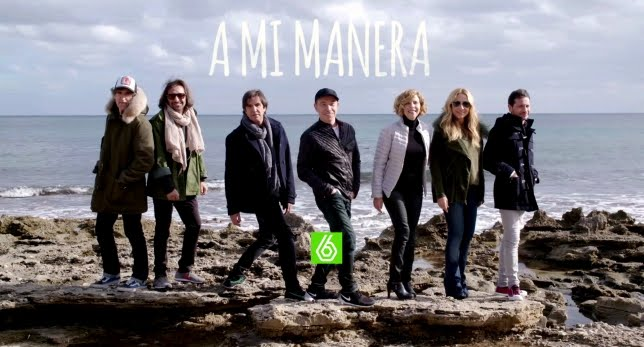 """""""A MI MANERA"""" (LaSexta)"""