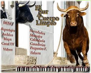 El Sur a Cuerpo Limpio(ESPANHA)