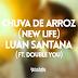 Lançamento: Luan Santana Part. Double You - Chuva De Arroz