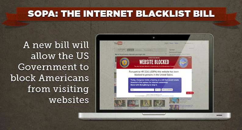 AXJ : SOPA PIRACY BILL IS CENSORSHIP AND VIOLATES THE 1ST AMENDMENT Stop_protectip