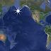 Fuerte terremoto - sismo de magnitud 7.0 impactó en la región de Adak, Alaska