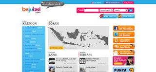 Bejubel Market Place Terbaik Indonesia