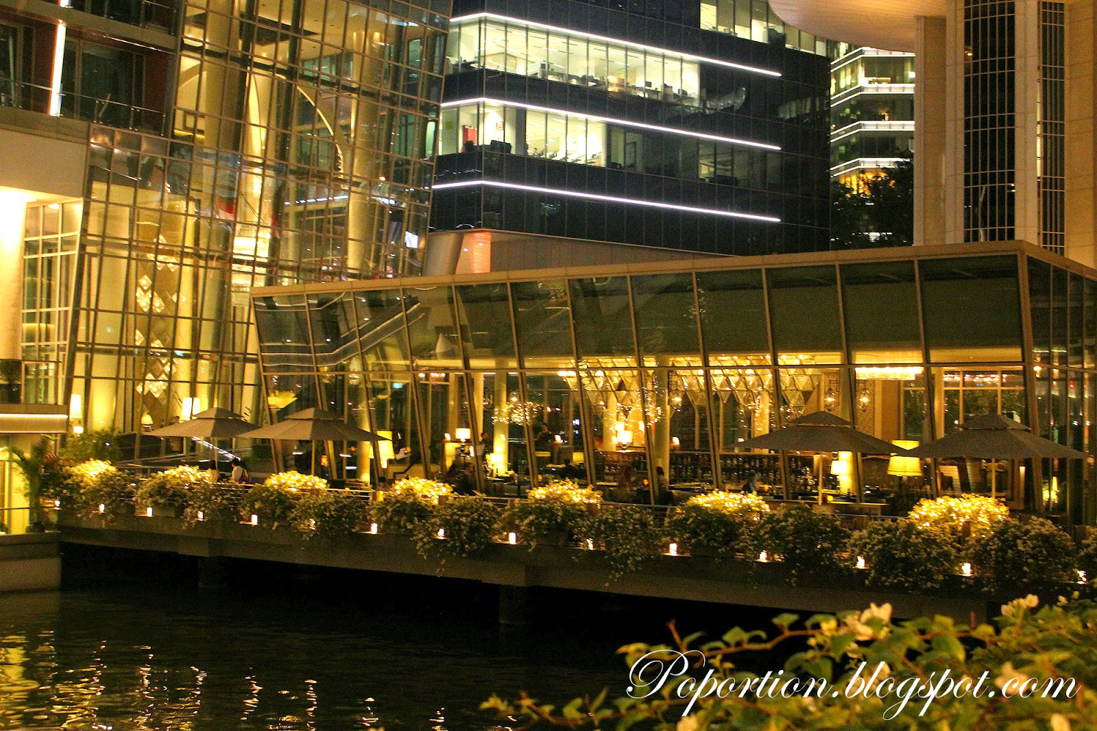 best place to have high tea singapore