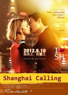 Ver online: Shanghai Calling (2012)