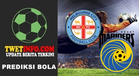 Prediksi Melbourne City vs Central Coast