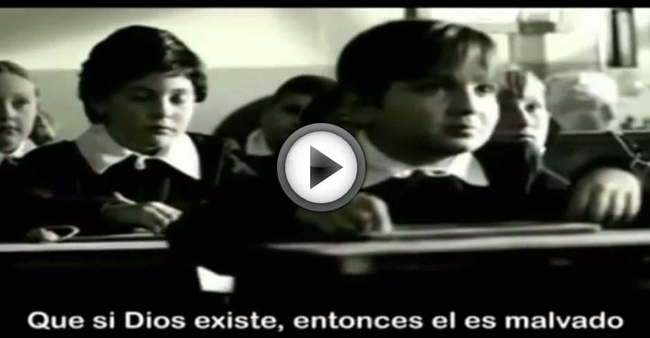 COMO SABER SI DIOS EXISTE - BUSCA LA LUZ video