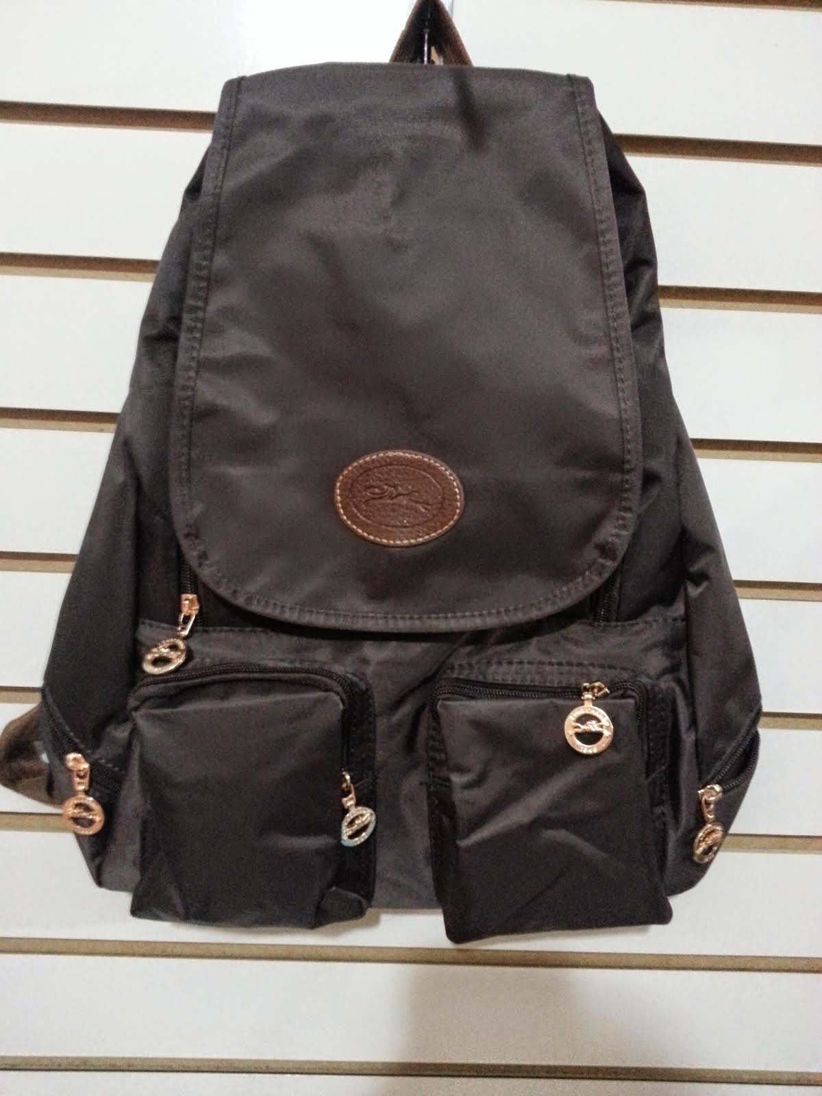 MORRAL LONCHANG G16 MARRON