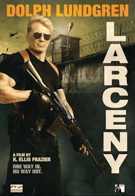 Larceny 2016 DVD Custom HDRip NTSC Sub