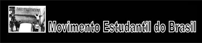 Movimento Estudantil do Brasil