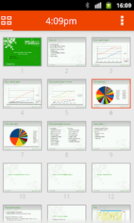 libreoffice impress android