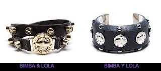 Brazaletes4 Bimba&Lola