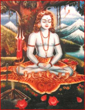 Guru Gorakhnaath