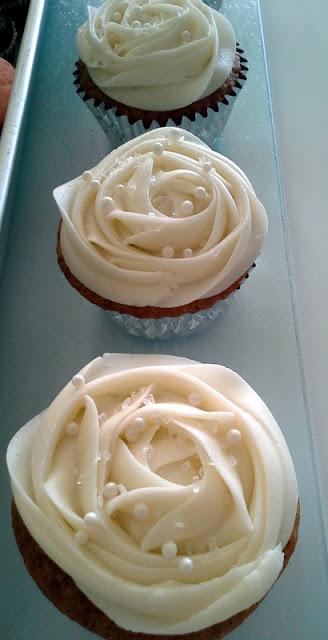 How To Modify A Cake Recipe For Cupcakes