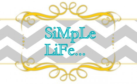 SiMpLe LiFe...