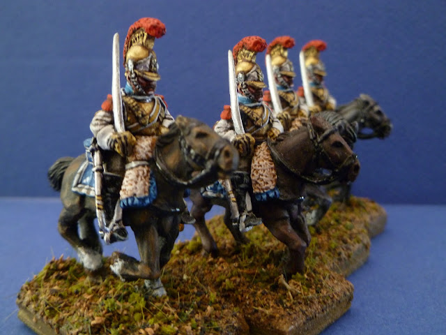 Régiment de Carabiniers 8