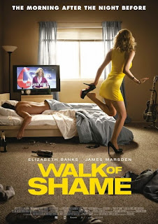 8 Tiếng Điên Cuồng - Walk of Shame