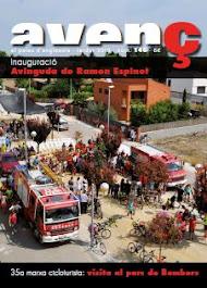 AVENÇ 146 ...format paper<br>Ja és a la venda el nou Avenç