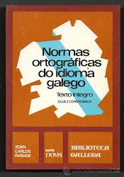 NORMAS ORTOGRAFICAS
