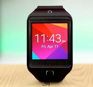 todo-SmartWatch - Samsung Gear 2 Neo