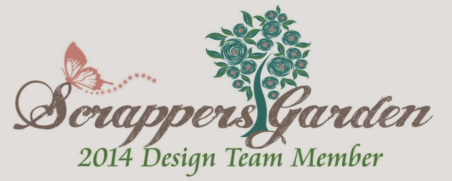 Scrappers Garden Design Team Member
