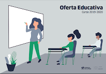 OFERTA EDUCATIVA 2019-2020
