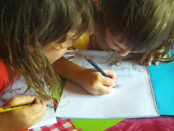 L&#39;Henoch i el Pau fan Unschooling!