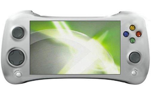 Xbox 720 Mockup Appears on Xbox World Magazine